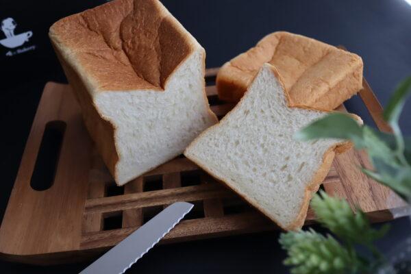俺のベーカリー 銀座の食パン 香